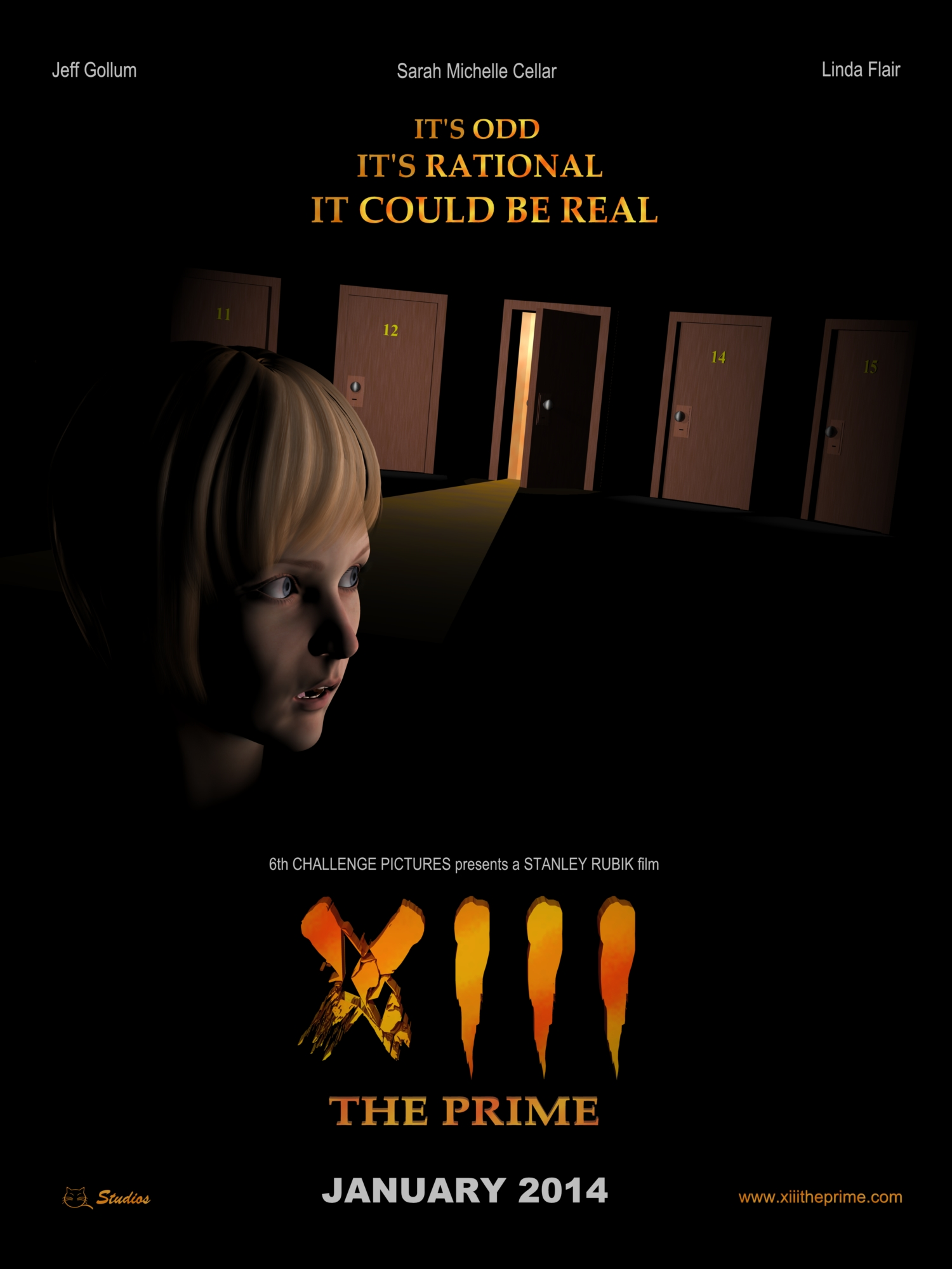 XIII – The Prime