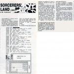 Sorcerers' Land