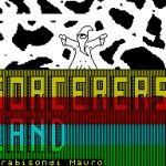 La schermata di caricamento