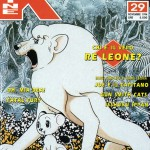 Kappa Magazine 29, novembre 1994