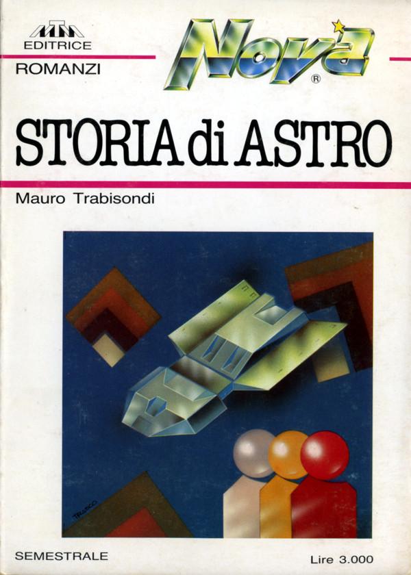 Storia di Astro